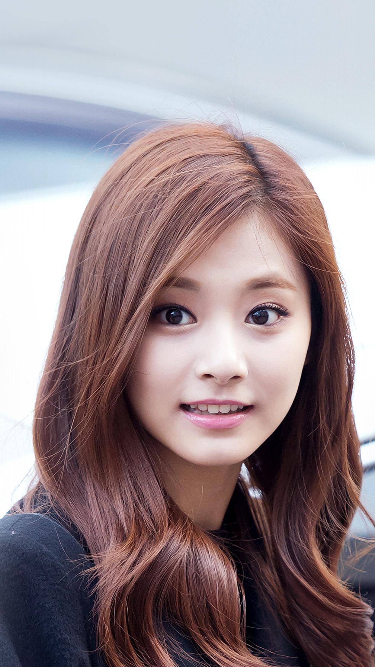 I Love Papers Hh32 Tzuyu Twice Smile Cute Kpop Jyp