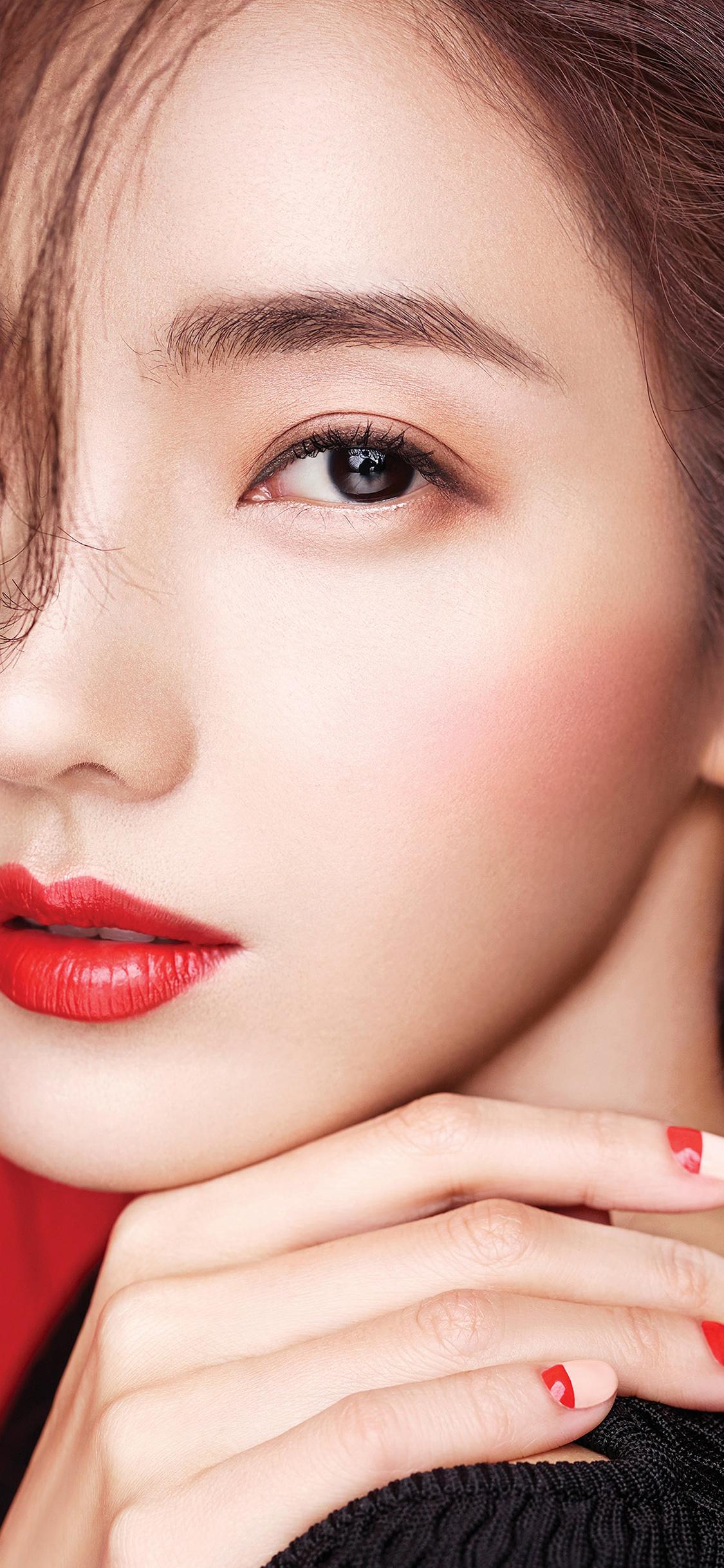 Hh56-kpop-girl-chaeyoung-cute-beauty-wallpaper