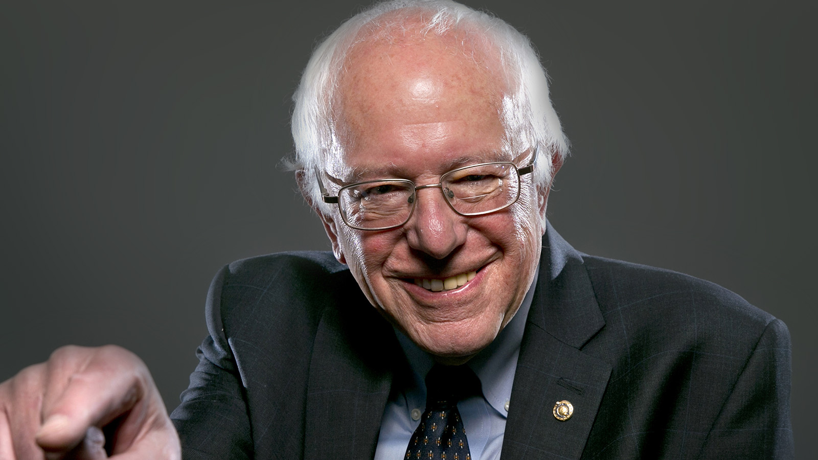 Bernie Sanders Wallpaper Download: 1680 X 1050