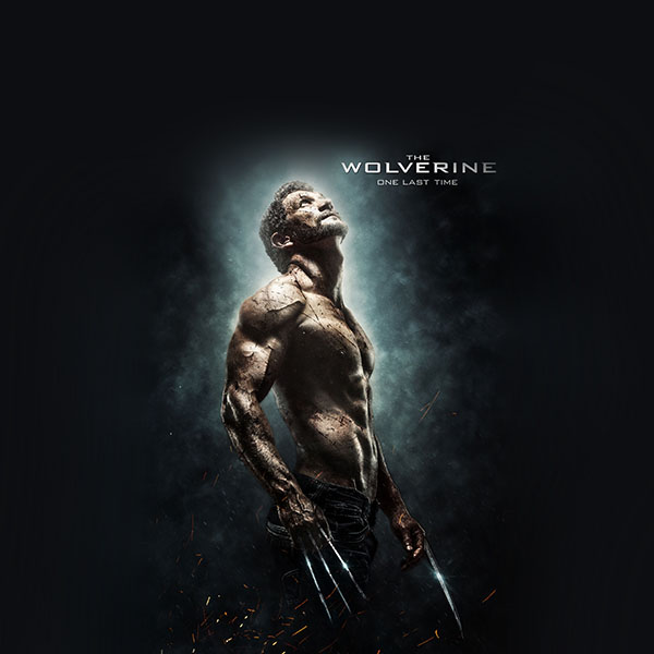 Download Dark Wolverine Hd Wallpapers