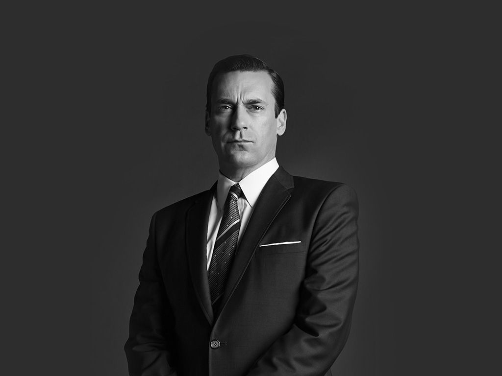 mad men essay Free essay: the influence of the media on women is not unknown, but it was especially prevalent in the 1960s according to david croteau and william hoynes.