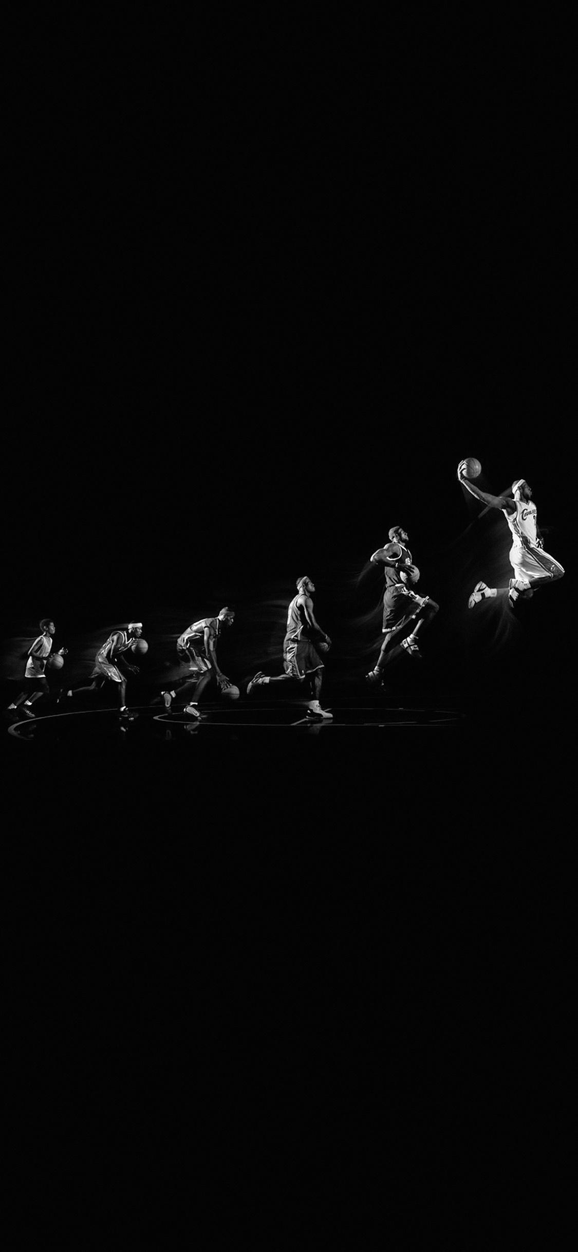 iPhoneXpapers.com-Apple-iPhone-wallpaper-hi04-lebron-james-nba-basketball-sports-dark-art-bw