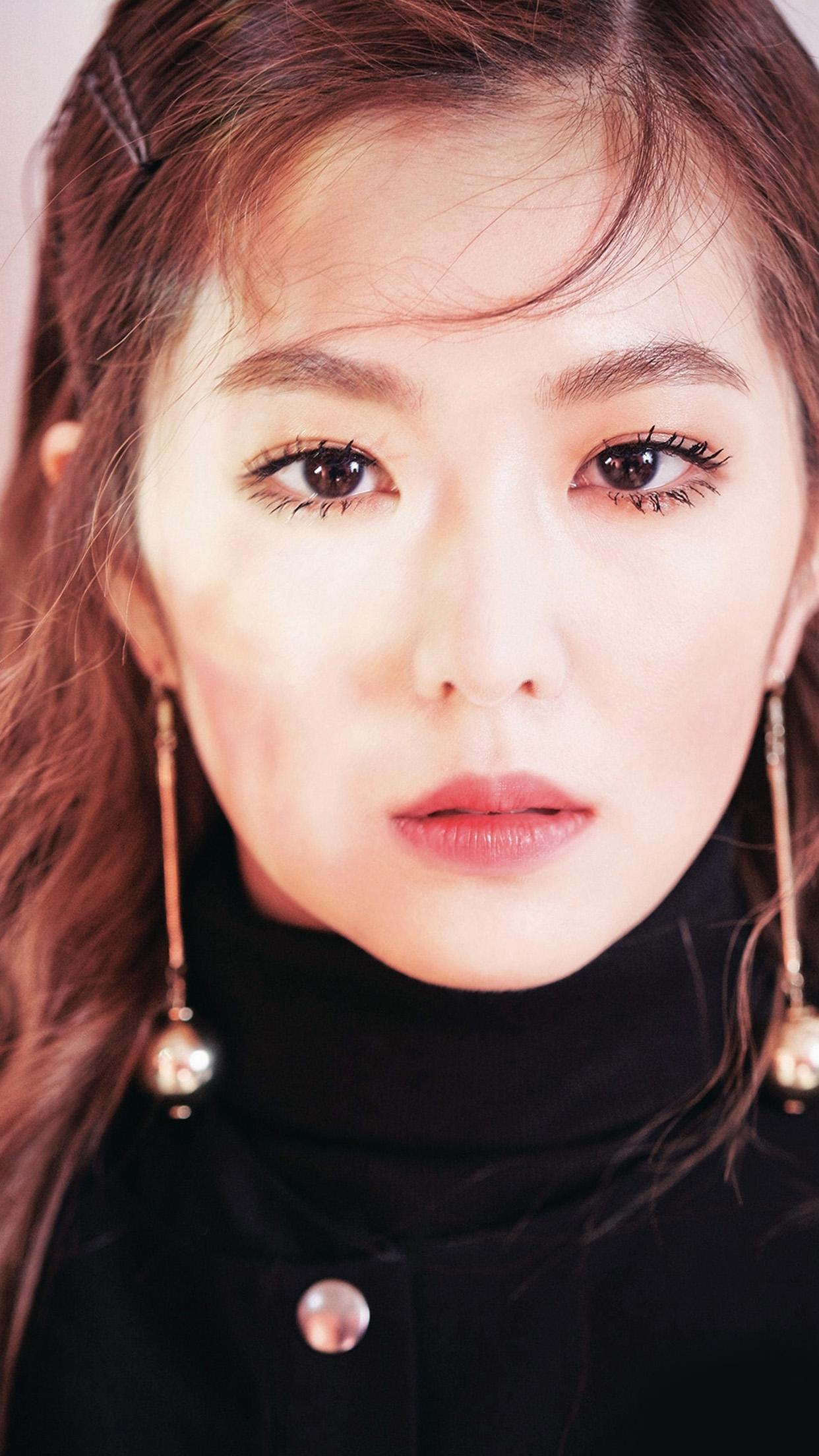 Papers Co Iphone Wallpaper Hi23 Kpop Girl Face Cute