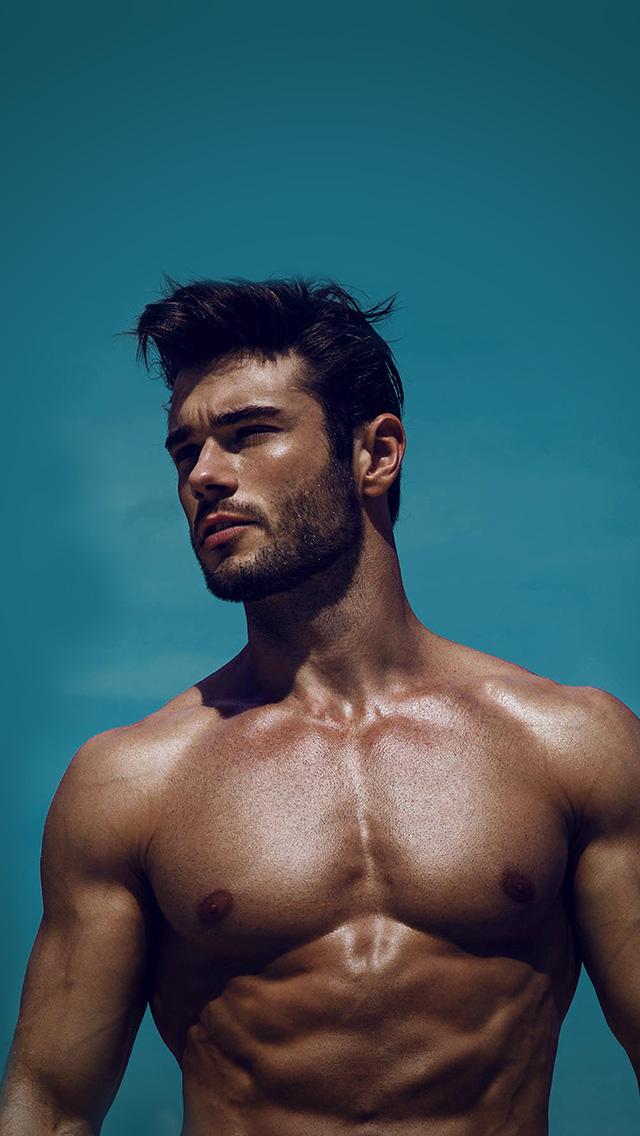 adon model cute guy wallpaper