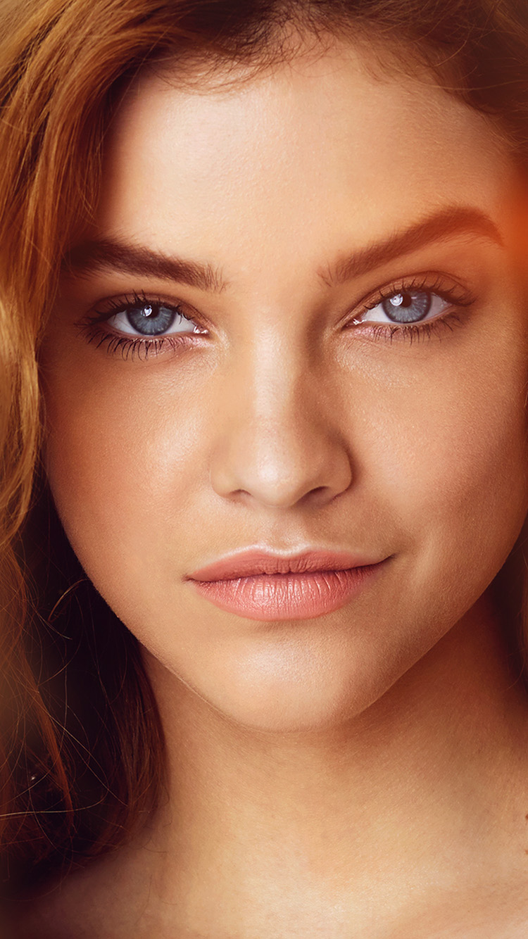 iPhone6papers.co-Apple-iPhone-6-iphone6-plus-wallpaper-hi47-barbara-palvin-face-cute