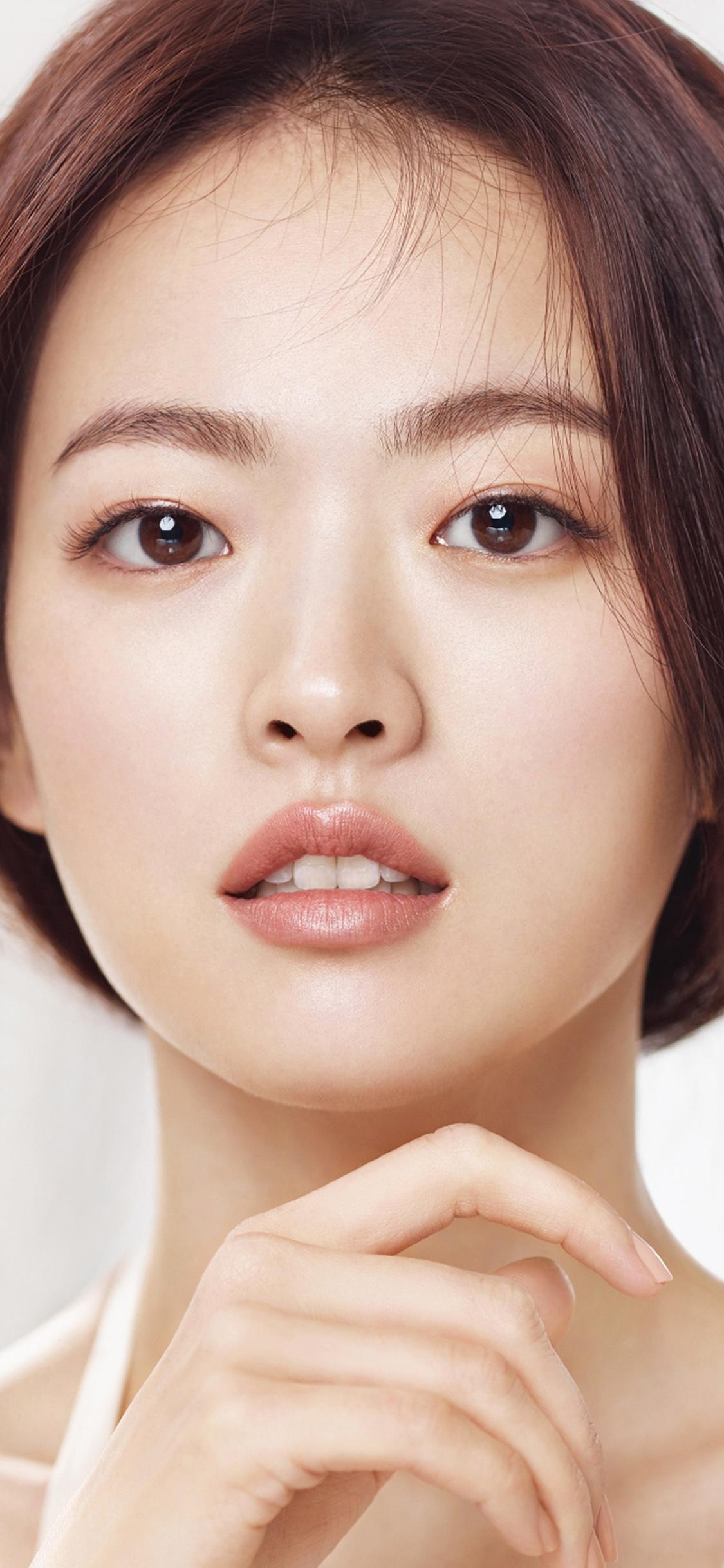 iPhoneXpapers.com-Apple-iPhone-wallpaper-hi49-kpop-asian-girl-face-beauty