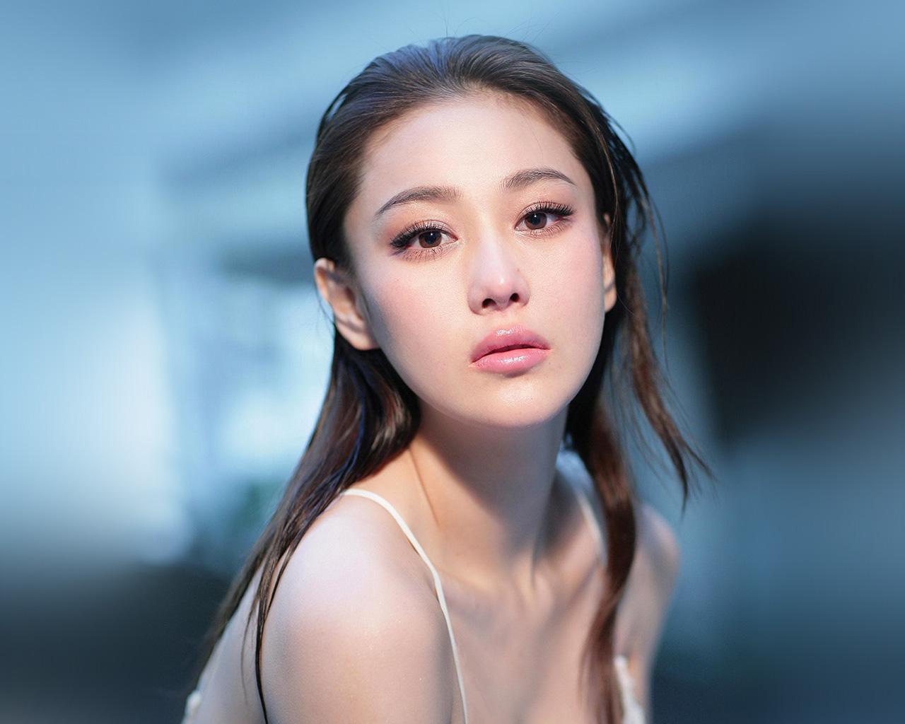 Chinese Girl Sexy Film