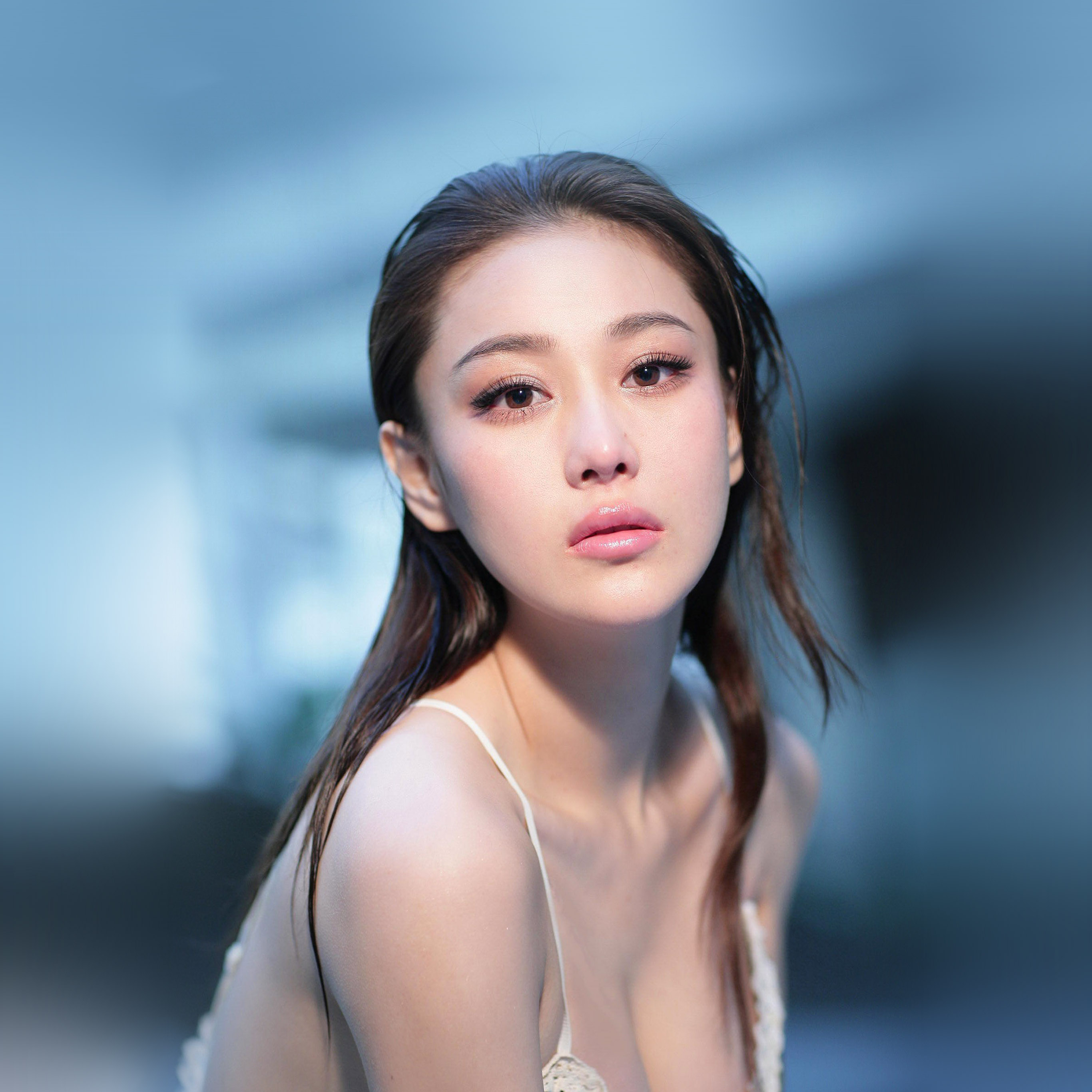 China saxy girl
