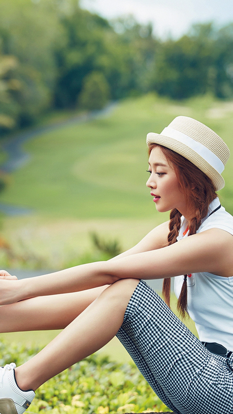 iPhone6papers.co-Apple-iPhone-6-iphone6-plus-wallpaper-hi74-kpop-golf-model-girl-jo-boa