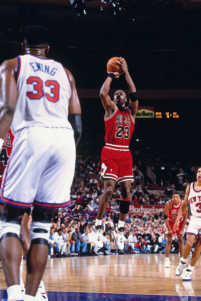 Freeios8com Iphone Wallpaper Hi88 Michael Jordan Nba