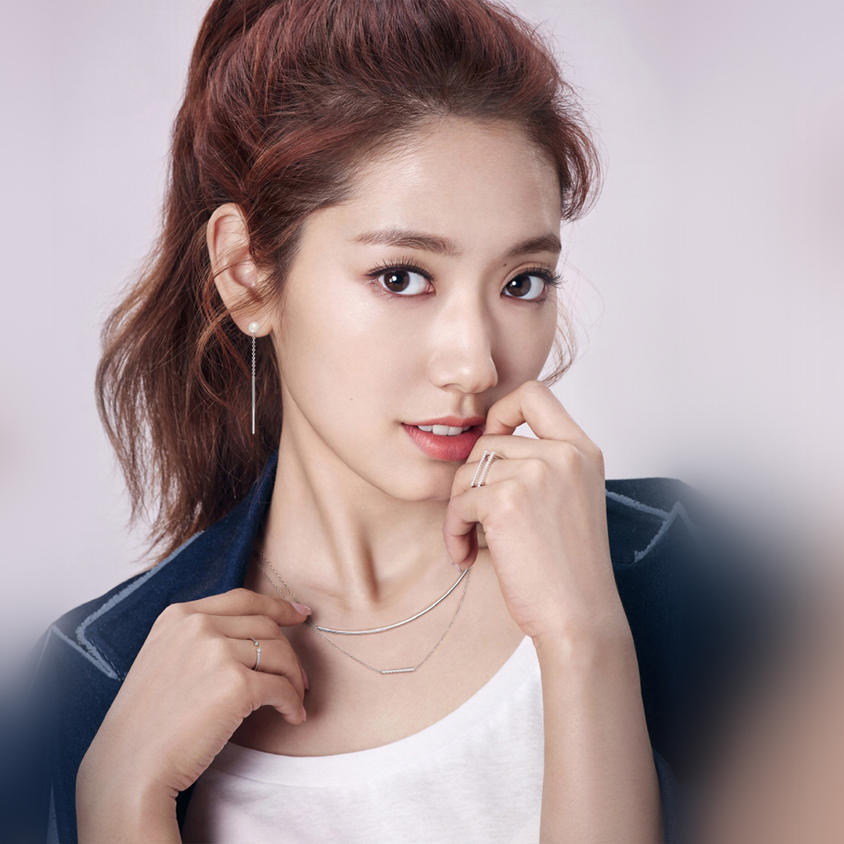 Hi97 Park Shinhye Kpop Artist Film Asian Wallpaper