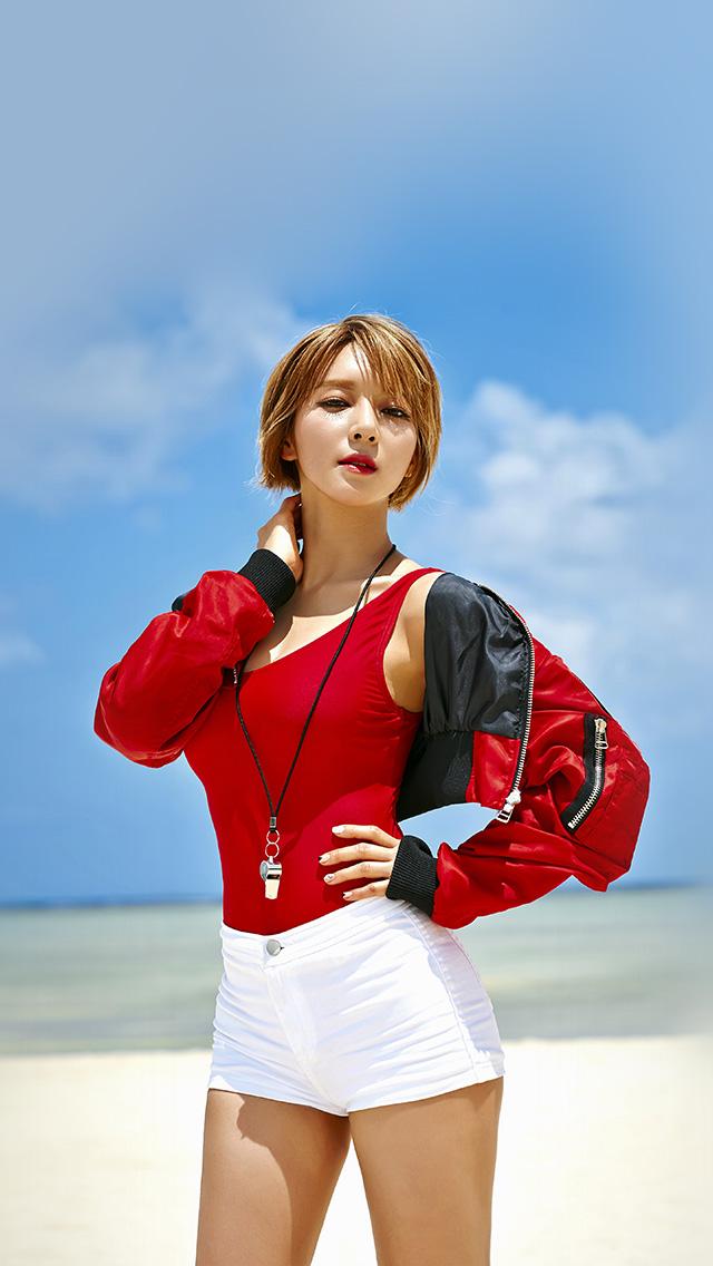 Freeios8com Iphone Wallpaper Hi99 Aoa Choa Summer Ocean