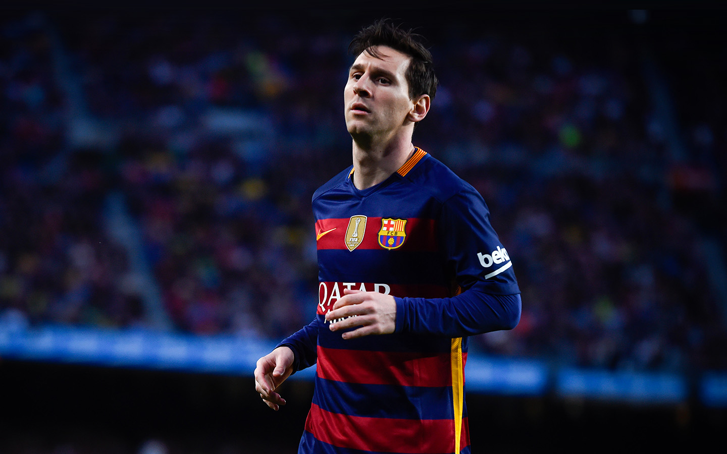 messi essay Commentary and archival information about lionel messi from the new york times sections home search skip to content skip to navigation the new york times  essay croatians savor the present .