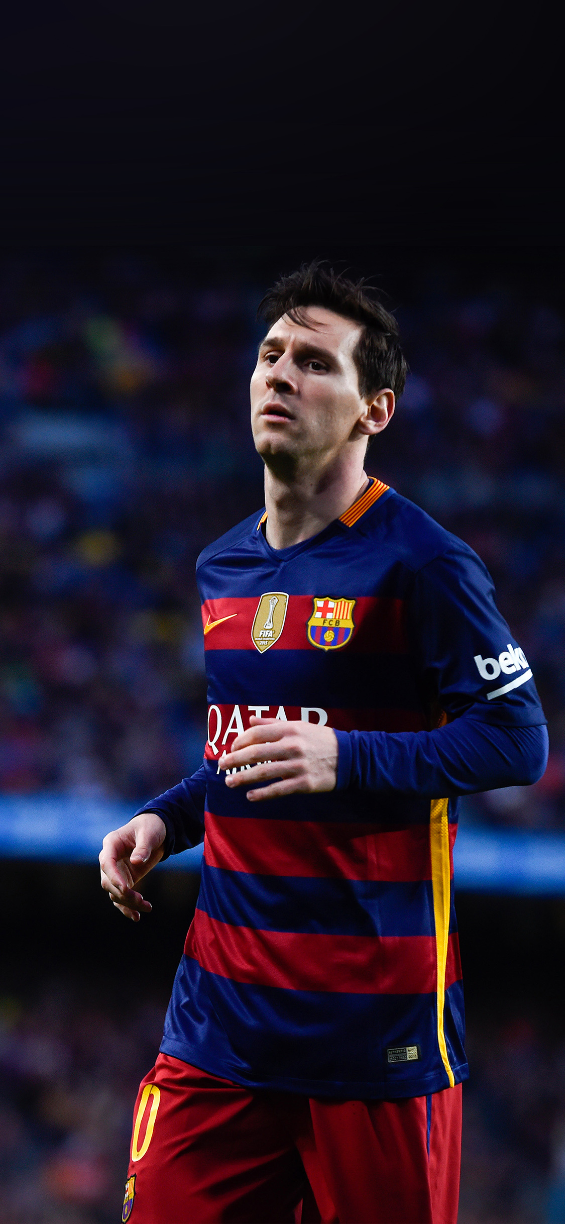 iPhoneXpapers.com-Apple-iPhone-wallpaper-hj00-messi-soccer-god-barcelona-football
