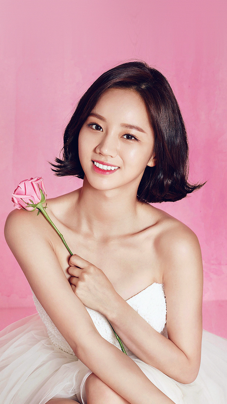 iPhone6papers.co-Apple-iPhone-6-iphone6-plus-wallpaper-hj06-hyeri-cute-pink-kpop-girl