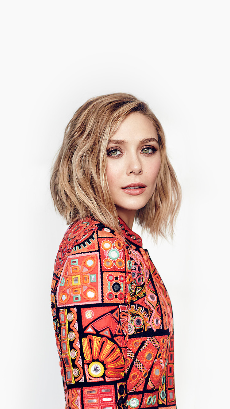 iPhone6papers.co-Apple-iPhone-6-iphone6-plus-wallpaper-hj16-elizabeth-olsen-stellar-magazine-art-celebrity