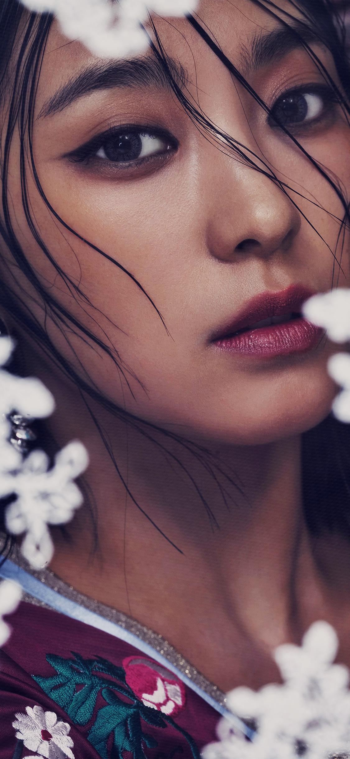 iPhoneXpapers.com-Apple-iPhone-wallpaper-hj20-kpop-sistar-summer-girl-face-music