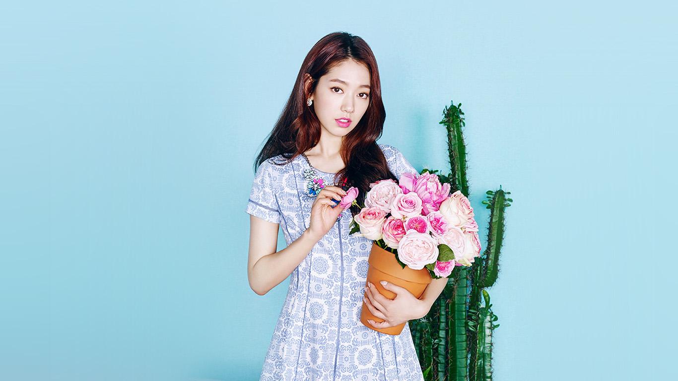 desktop-wallpaper-laptop-mac-macbook-air-hj21-kpop-park-shinhye-flower-photoshoot-girl-wallpaper