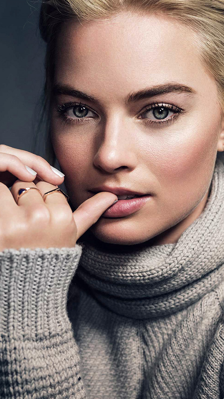 Papers.co-iPhone5-iphone6-plus-wallpaper-hj26-margot-robbie-photoshoot-celebrity-gril
