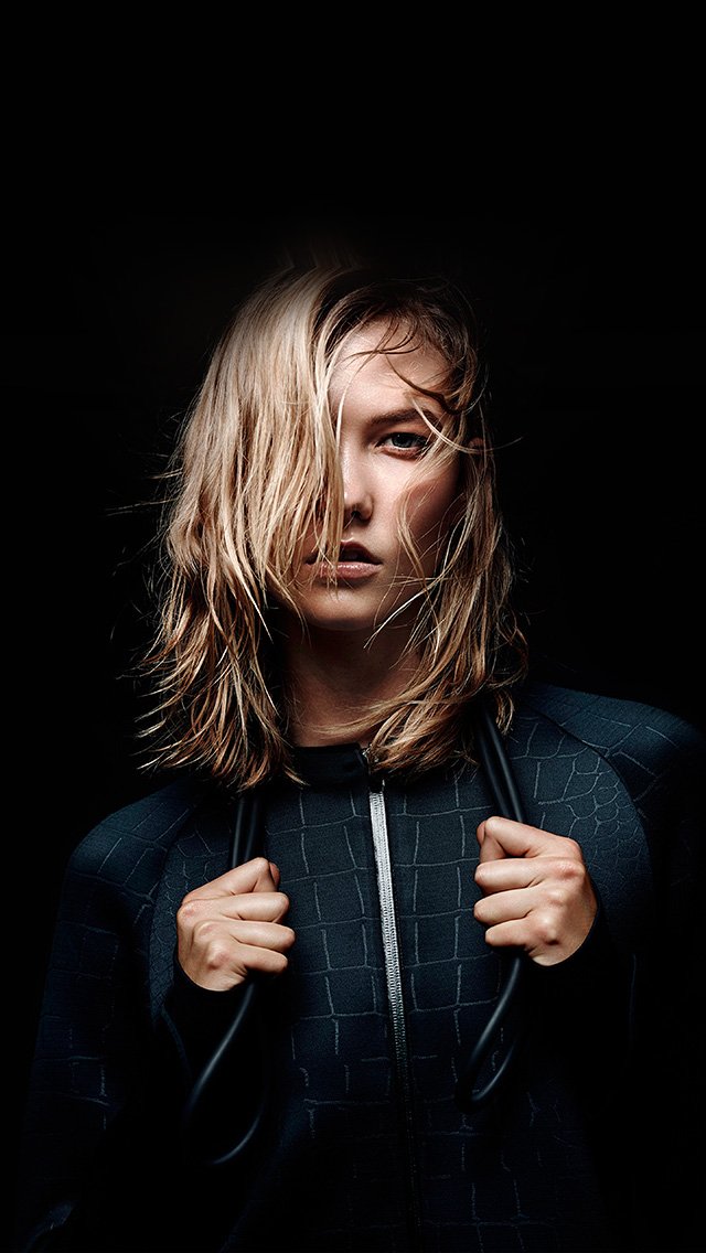 freeios8.com-iphone-4-5-6-plus-ipad-ios8-hj42-karlie-kloss-dark-nike-model