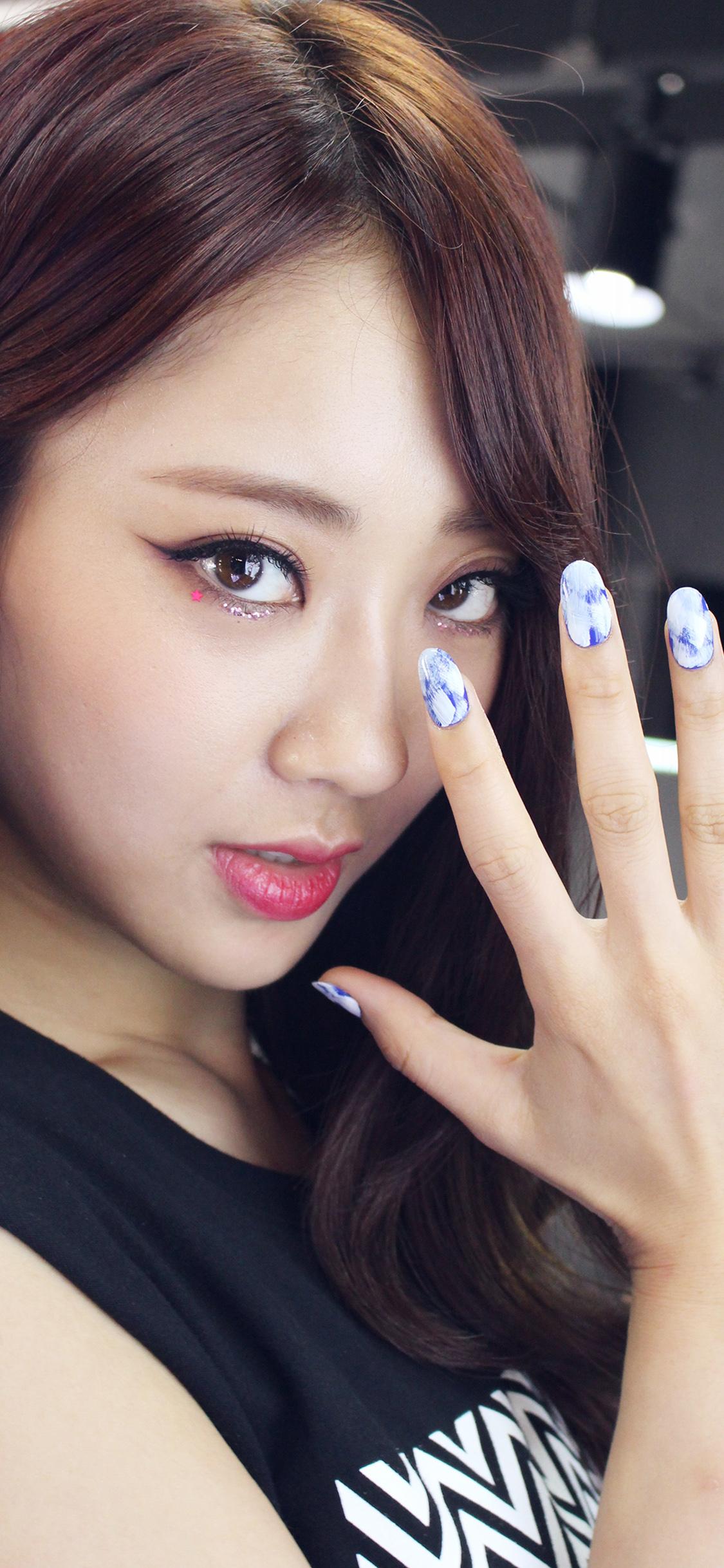 iPhoneXpapers.com-Apple-iPhone-wallpaper-hj66-kyungli-kpop-girl-nail-cute