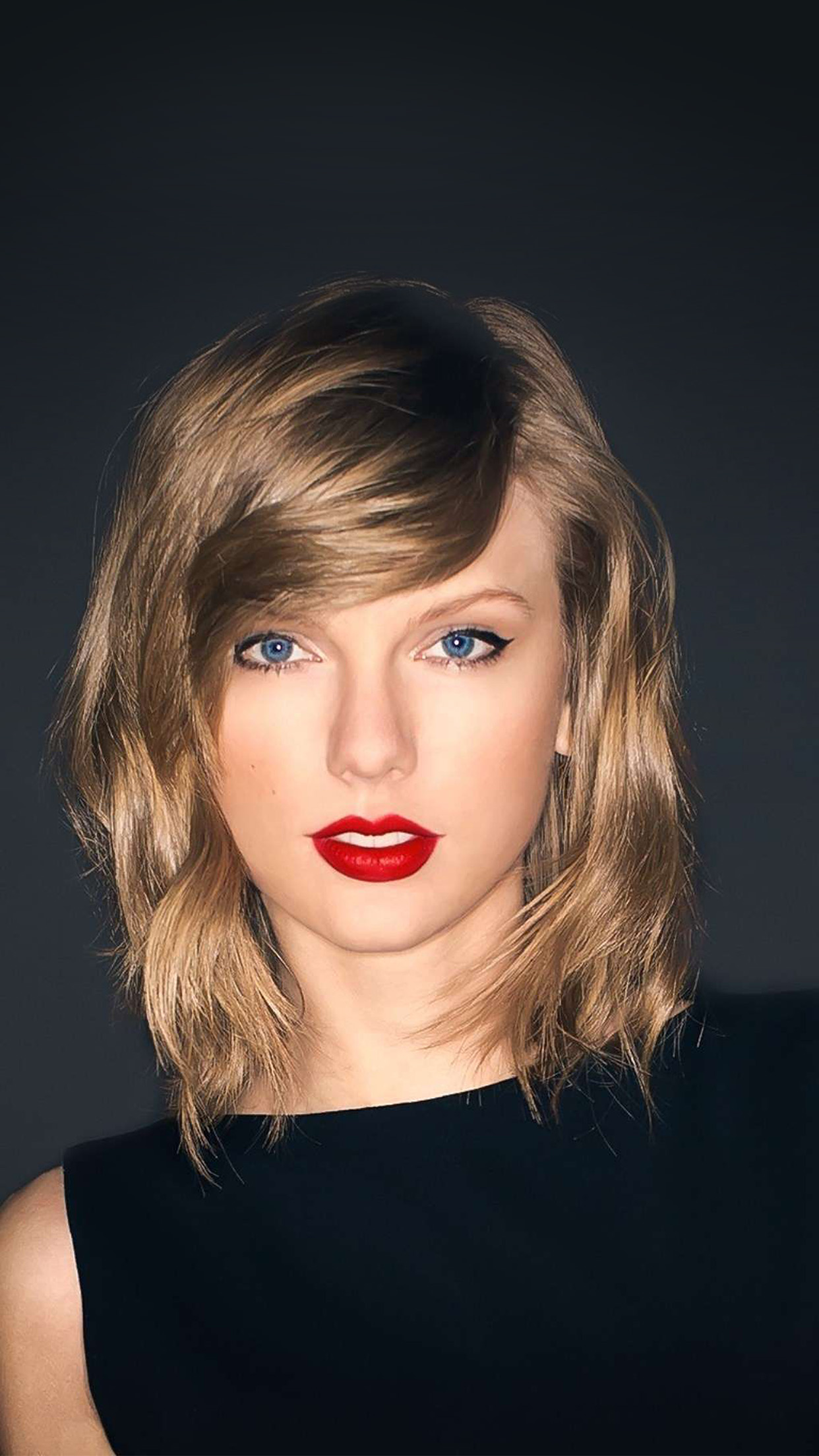 Taylor Swift Artist Celebrity Girl #iPhone #6 #plus # ...