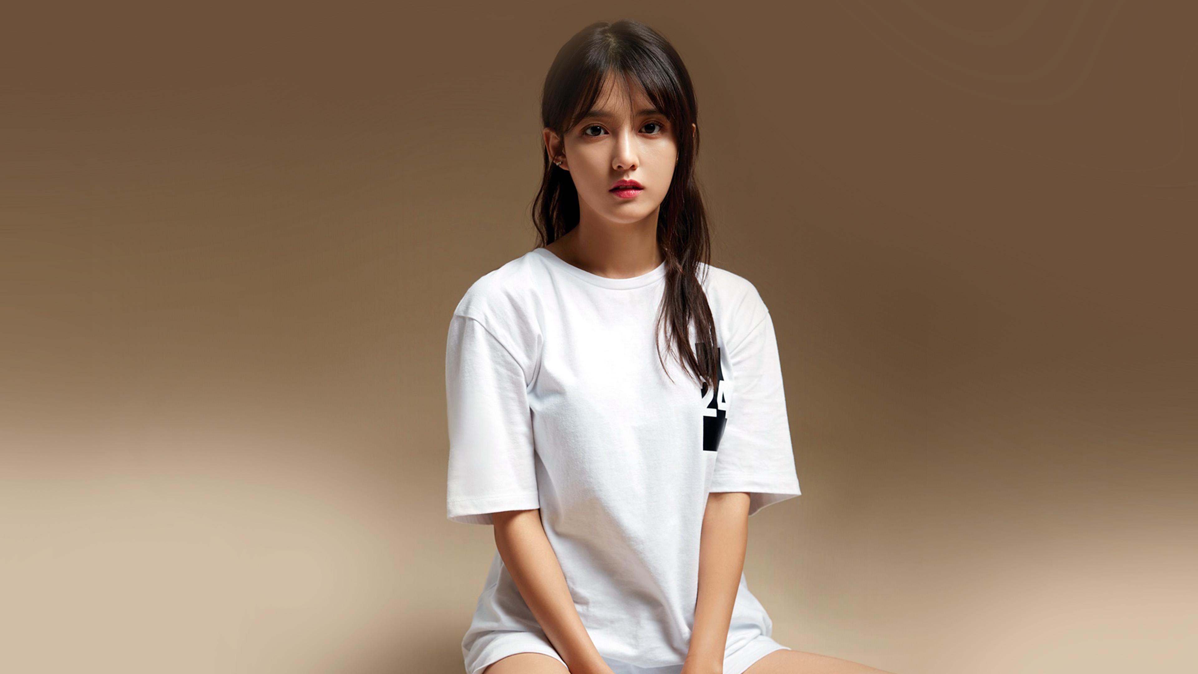 Papers Co Desktop Wallpaper Hk16 Nam Bora Kpop Girl