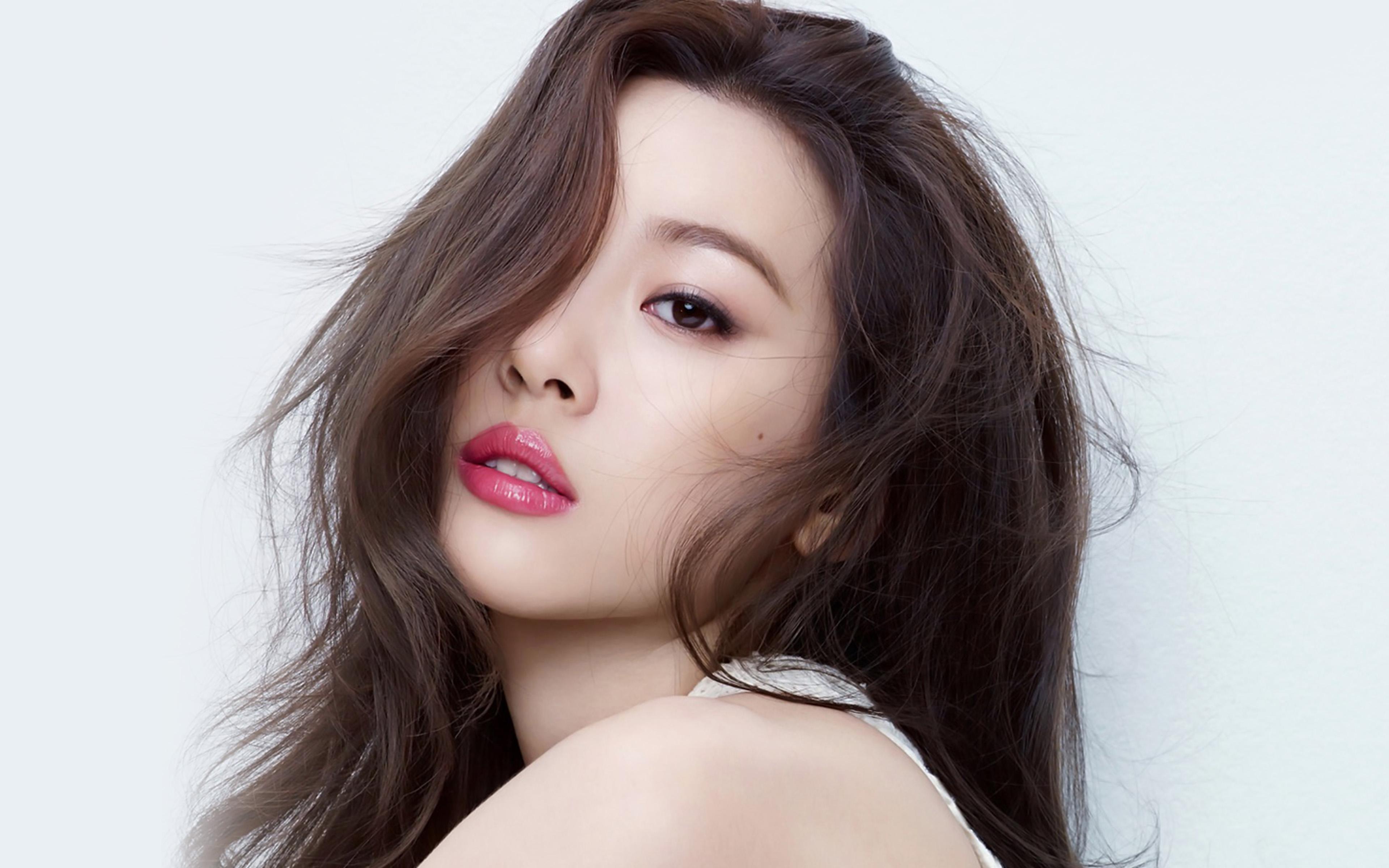 hk20-kpop-jyp-girl-white-asian-sunmi-wallpaper