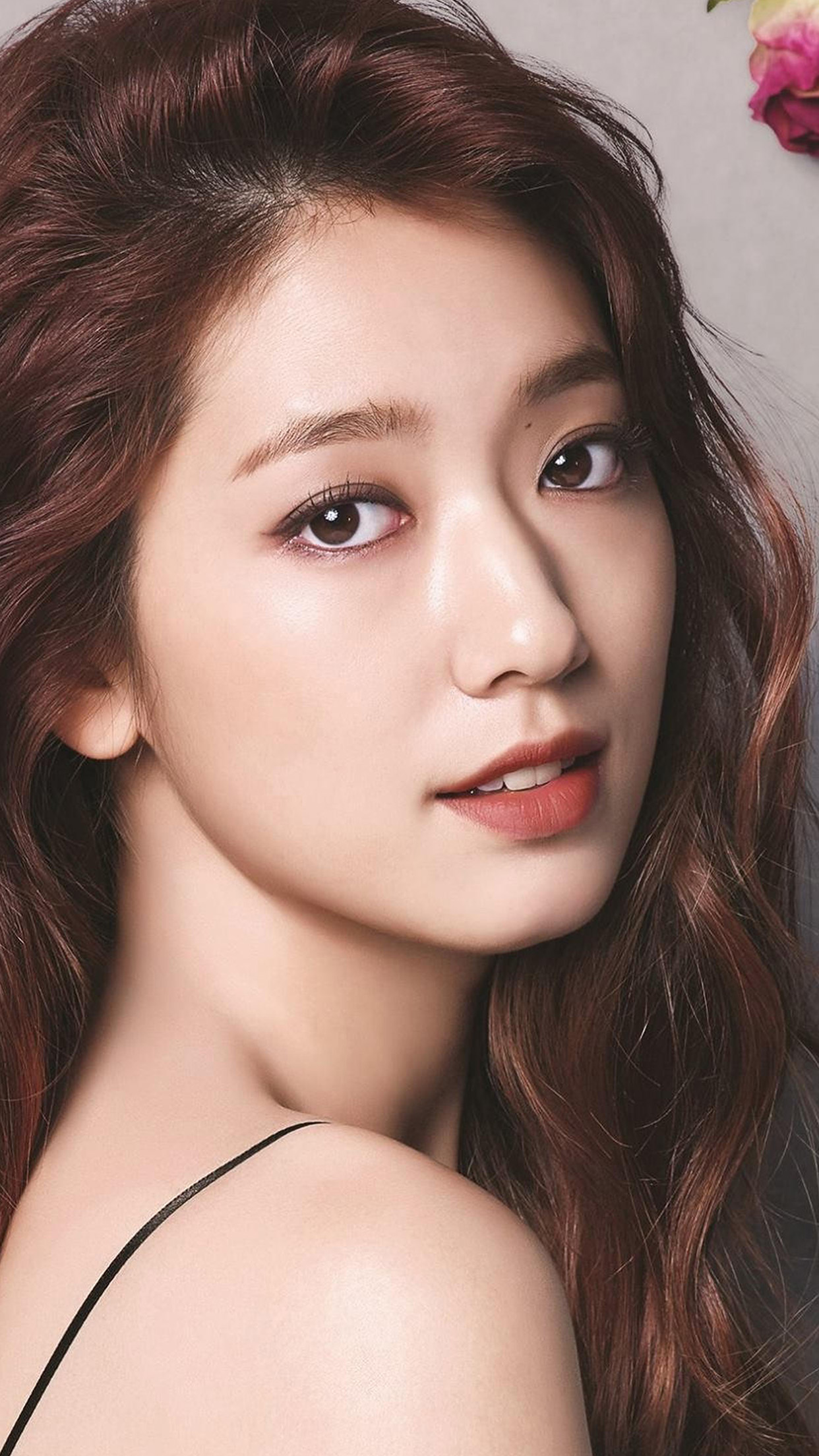 I love papers hk58 shinhye park kpop actress celebrity - Celeb wallpapers ...
