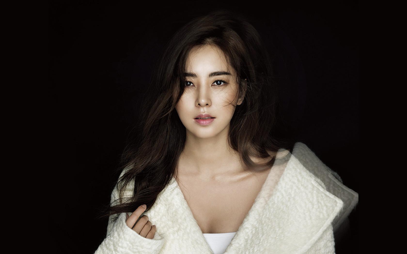 I love papers hk69 korean asian girl actress dark - Asian girl 4k ...