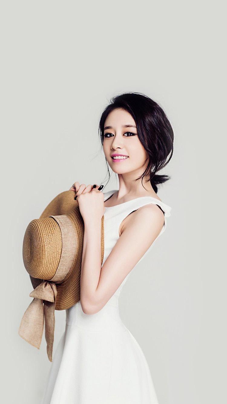 iPhone7papers.com-Apple-iPhone7-iphone7plus-wallpaper-hk80-yebbun-girl-kpop-cute-hat