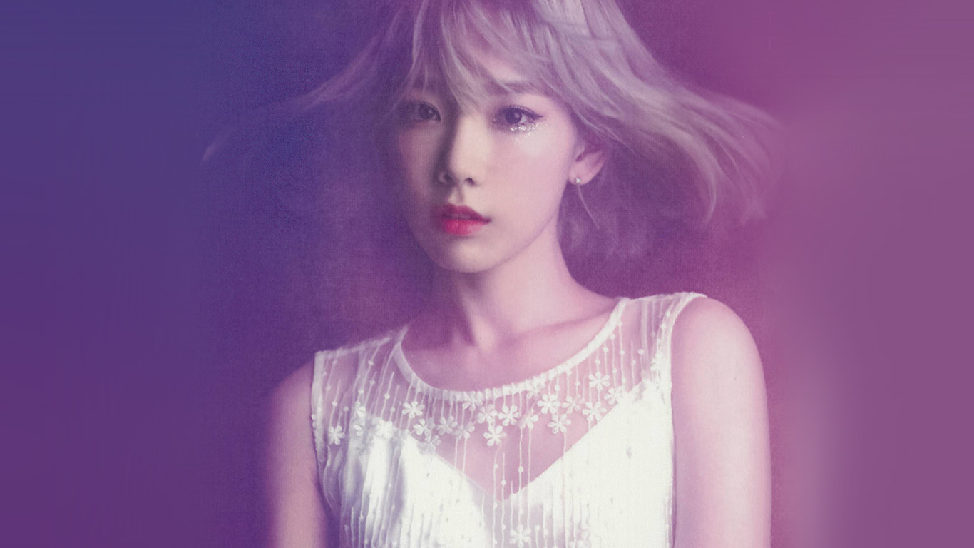 desktop-wallpaper-laptop-mac-macbook-air-hk82-taeyeon-snsd-kpop-girl-purple-pink-wallpaper