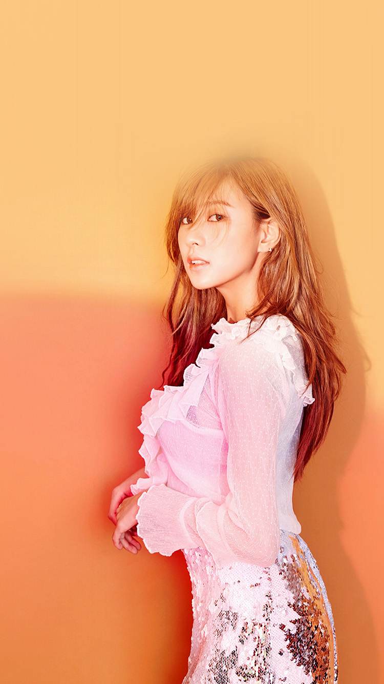 iPhone6papers.co-Apple-iPhone-6-iphone6-plus-wallpaper-hl12-kpop-girl-apink-hayoung-orange-red