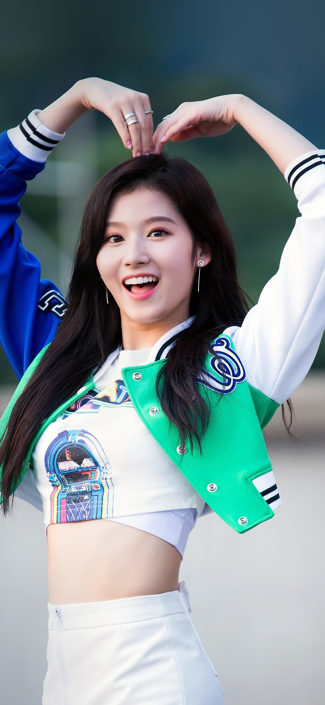 iPhoneXpapers.com-Apple-iPhone-wallpaper-hl22-kpop-sana-heart-love-cute-girl-celebrity