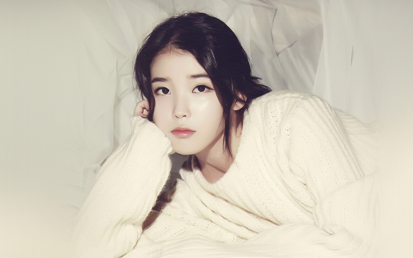 i love papers hl32 iu kpop girl cute
