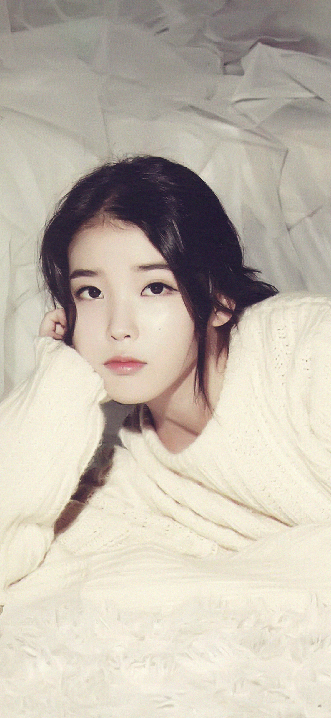 iPhoneXpapers.com-Apple-iPhone-wallpaper-hl32-iu-kpop-girl-cute