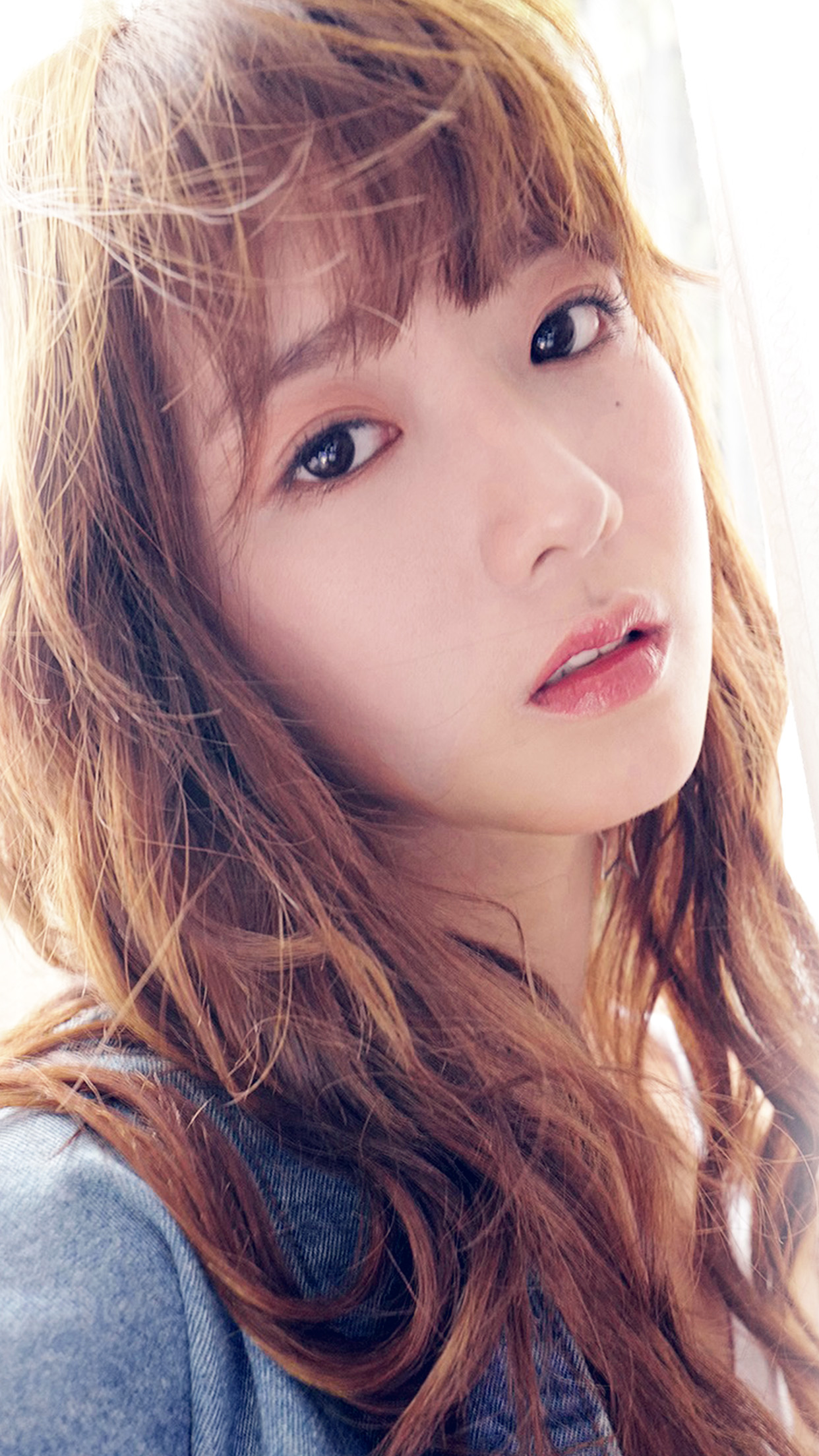 papers.co hl47 girl cute kpop celebrity 34 iphone6 plus wallpaper
