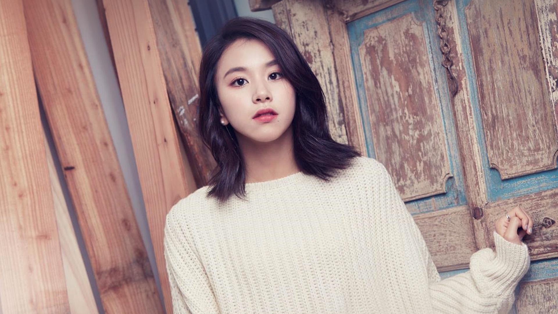 Papers Co Desktop Wallpaper Hl77 Kpop Girl Twice