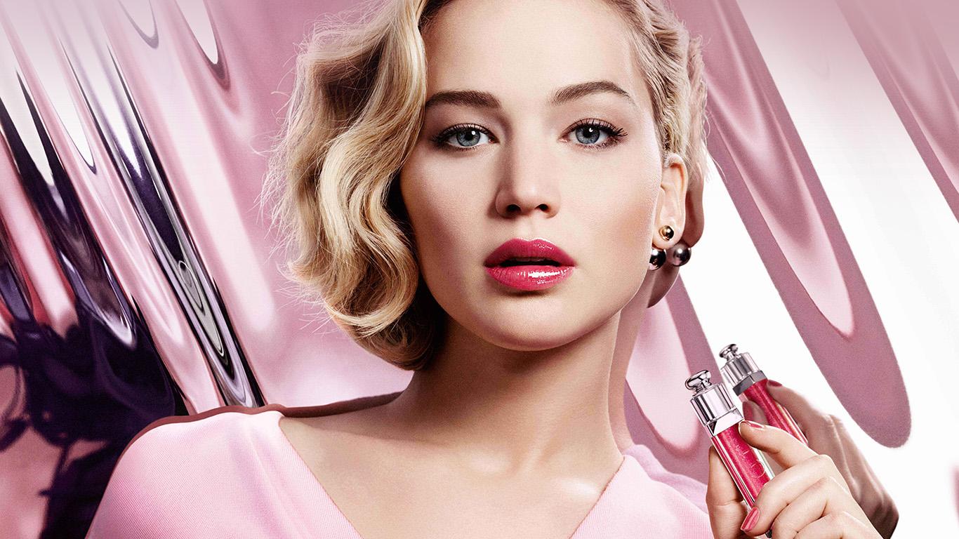 desktop-wallpaper-laptop-mac-macbook-air-hl83-jennifer-lawrence-pink-model-celebrity-lips-wallpaper
