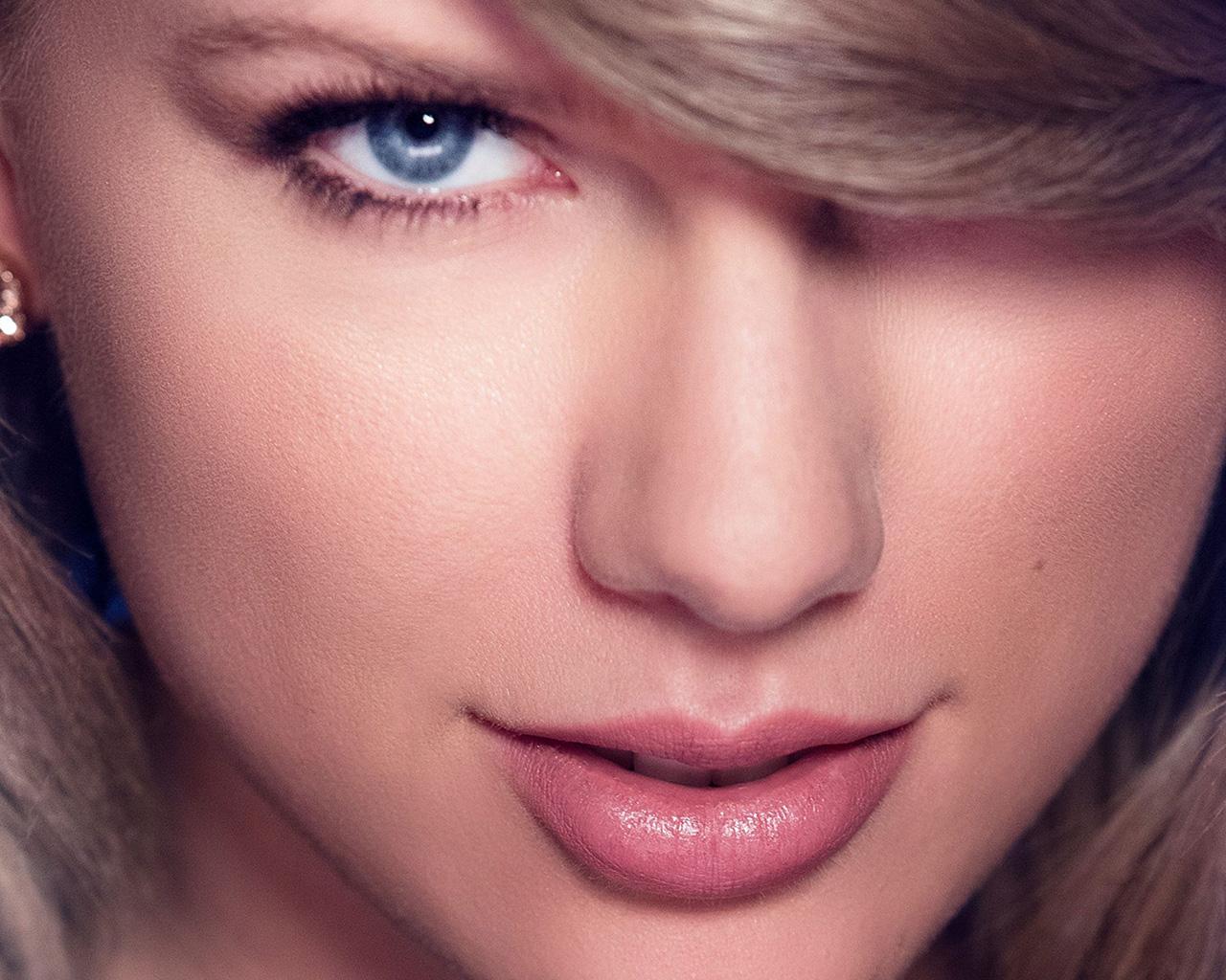 Anime Taylor Swift