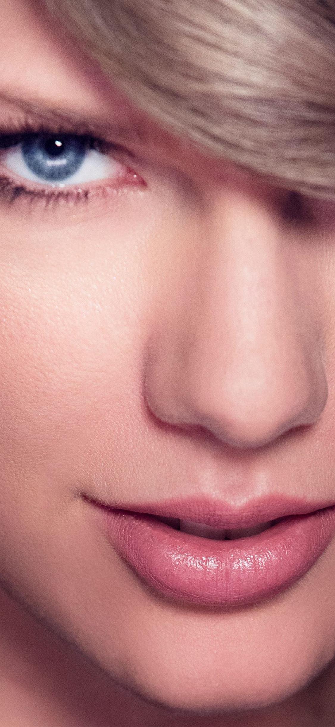iPhoneXpapers.com-Apple-iPhone-wallpaper-hm25-taylor-swift-face-singer-celebrity