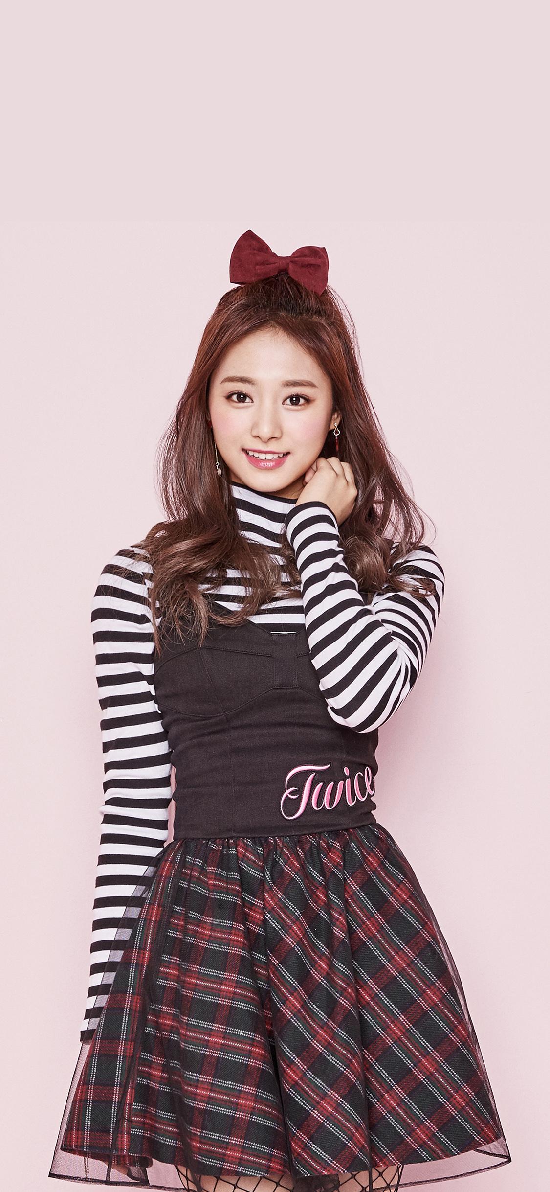 hm34-twice-kpop-tzuyu-pink-cute-wallpaper