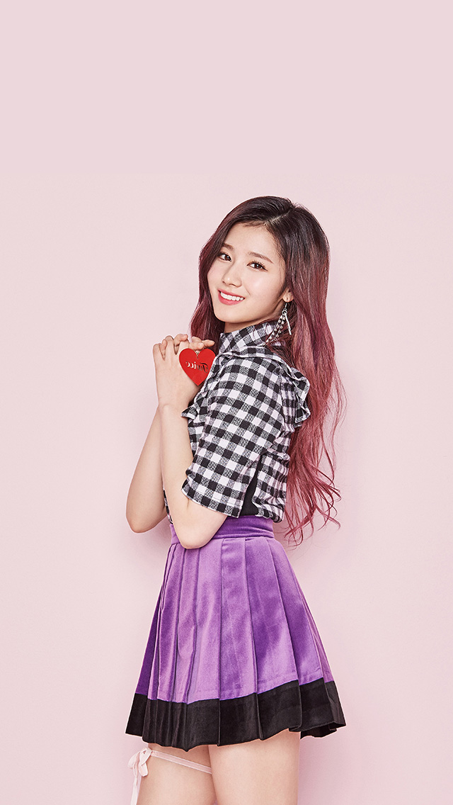 freeios8.com-iphone-4-5-6-plus-ipad-ios8-hm54-pink-sana-girl-kpop-twice-asian