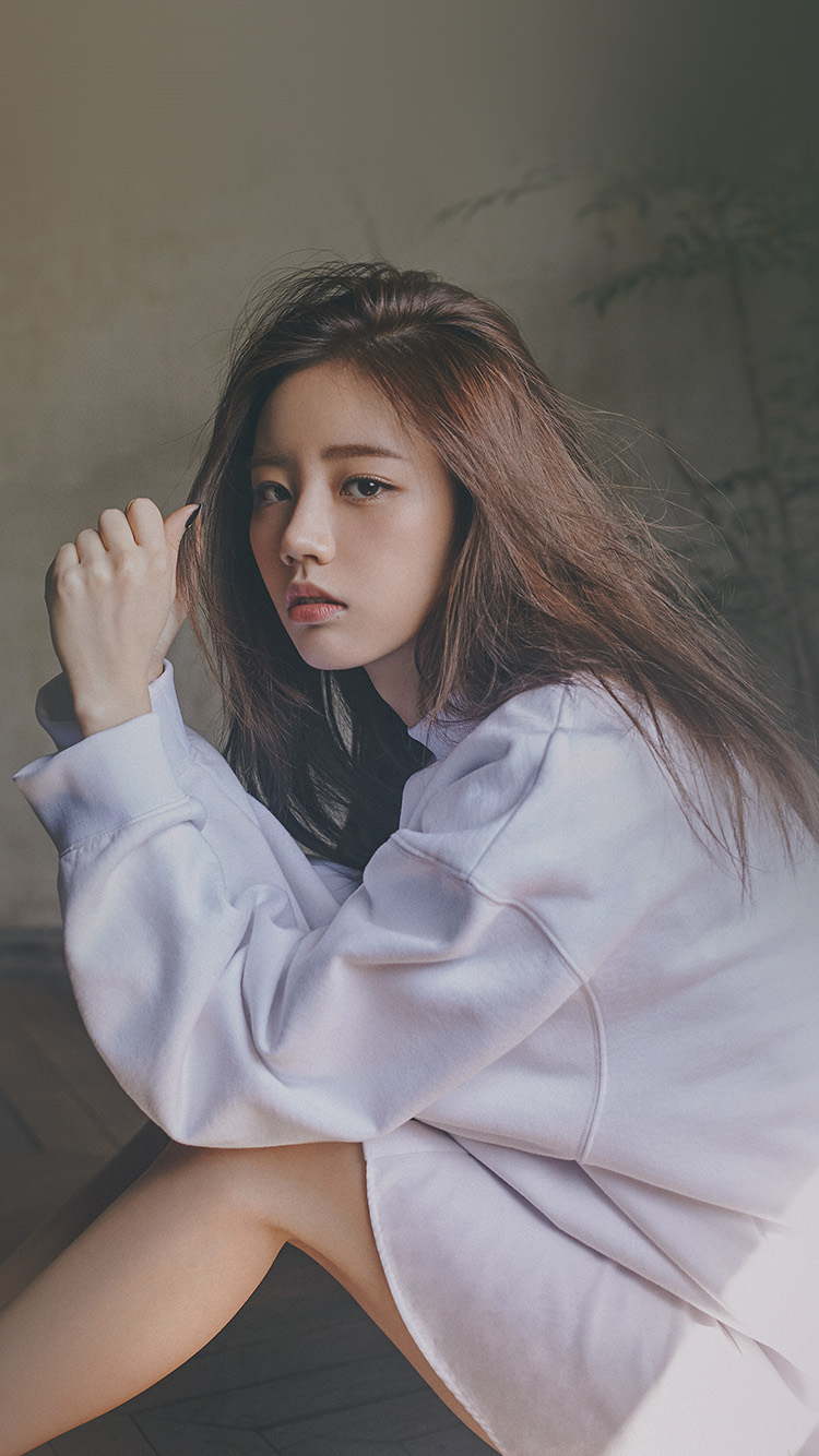 Papers.co-iPhone5-iphone6-plus-wallpaper-hm98-girl-kpop-hyeri-goodday-cute