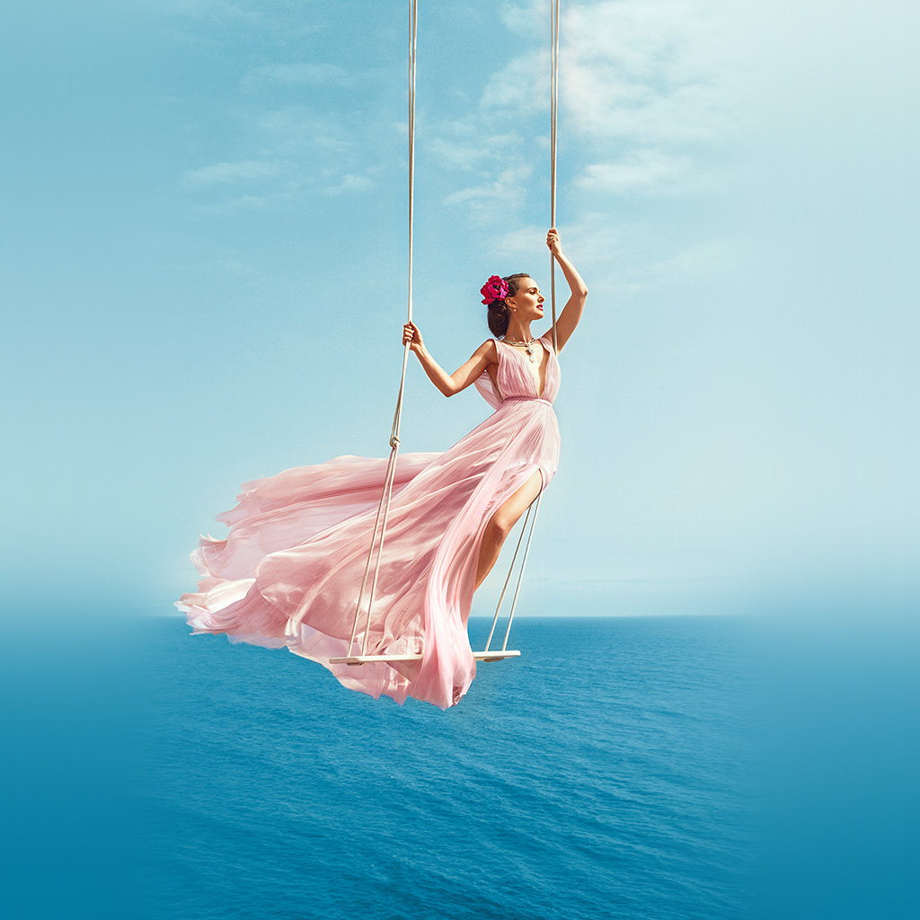 wallpaper-hn24-natalie-portman-summer-dress-sea-swing-wallpaper