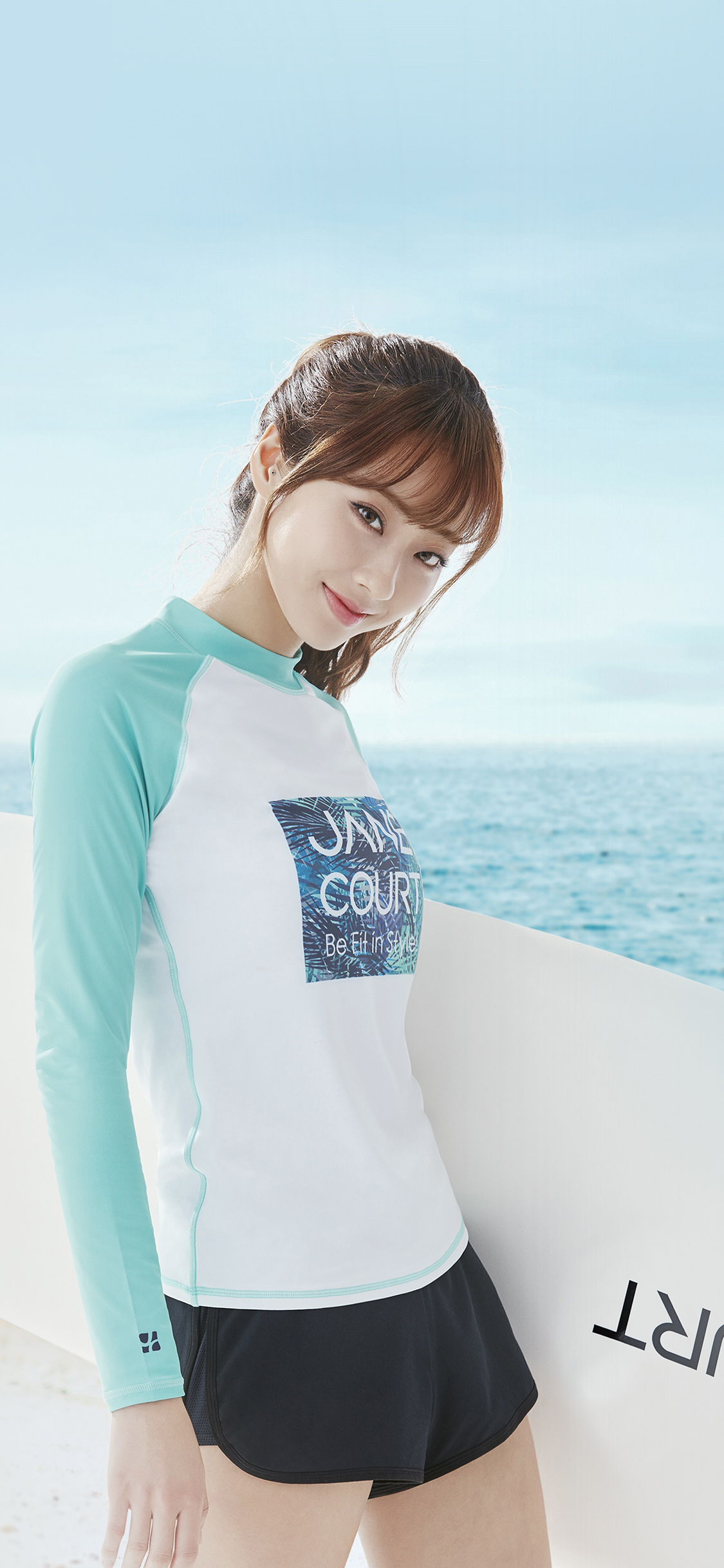 iPhoneXpapers.com-Apple-iPhone-wallpaper-hn34-summer-beach-beauty-sea-girl
