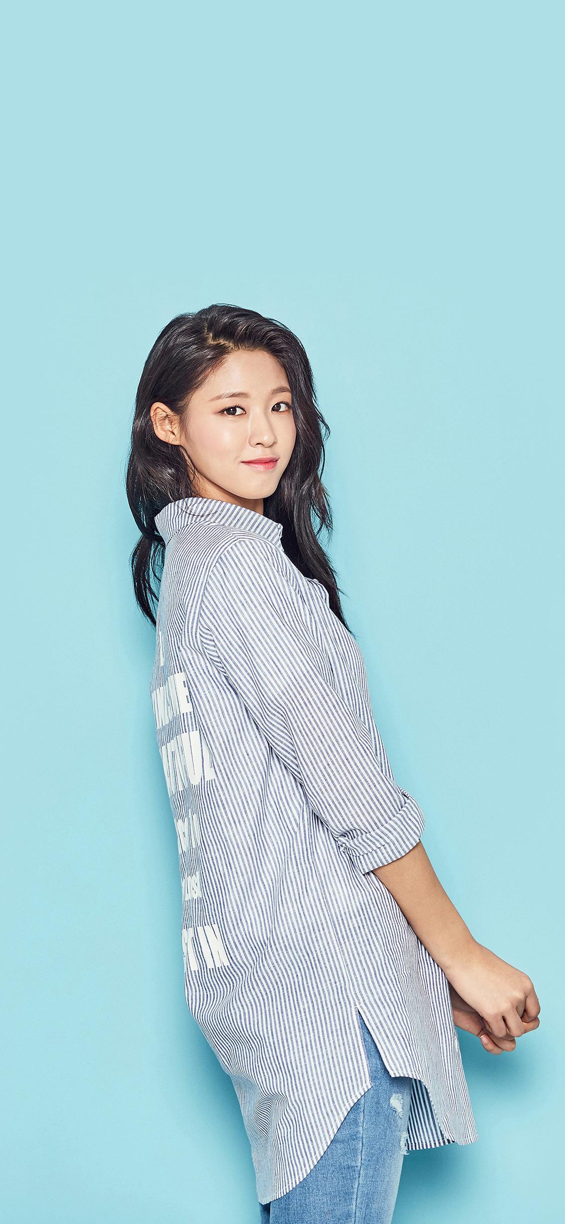 iPhoneXpapers.com-Apple-iPhone-wallpaper-hn42-sulhyun-blue-cute-kpop-girl