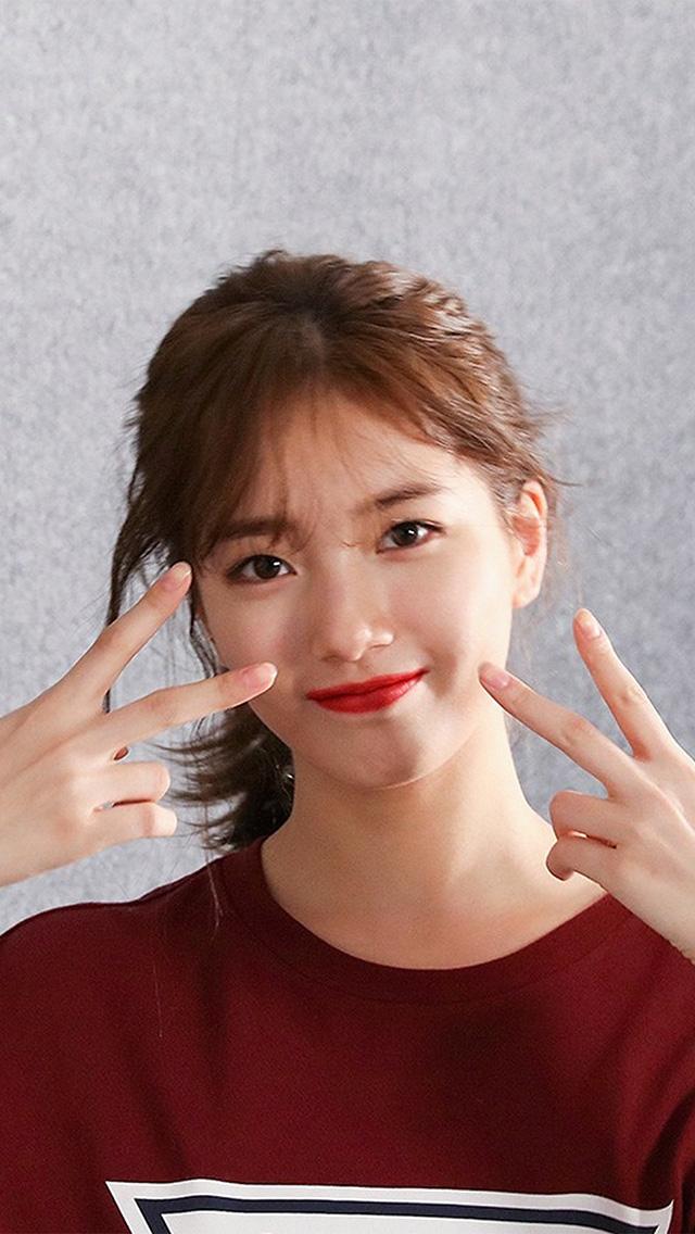 Wallpaper girl cute asian Wallpaper Dress,