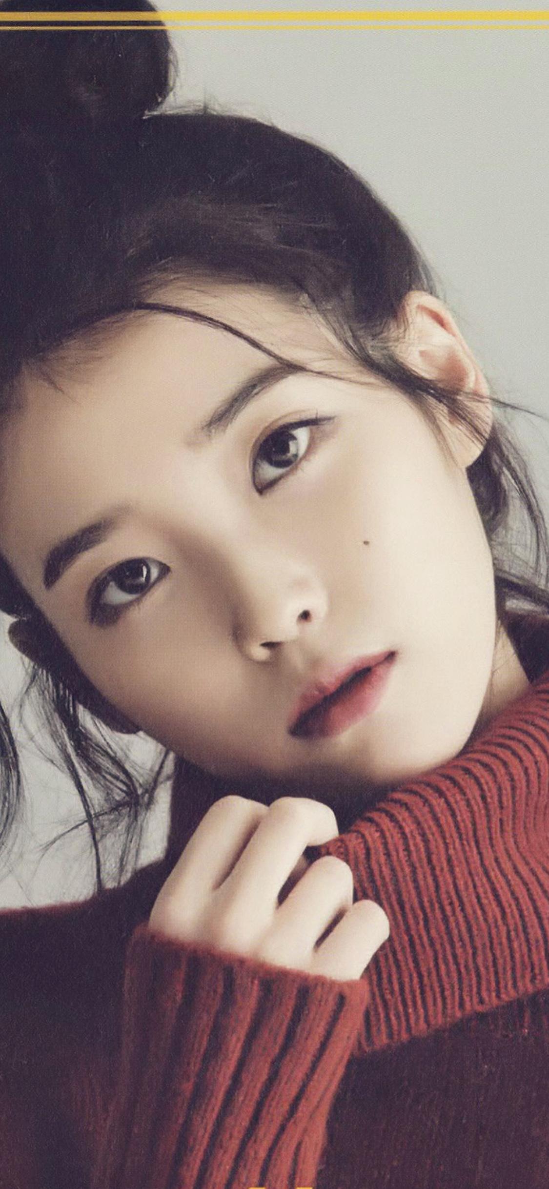 iPhoneXpapers.com-Apple-iPhone-wallpaper-hn83-iu-kpop-girl-singer-artist-cute