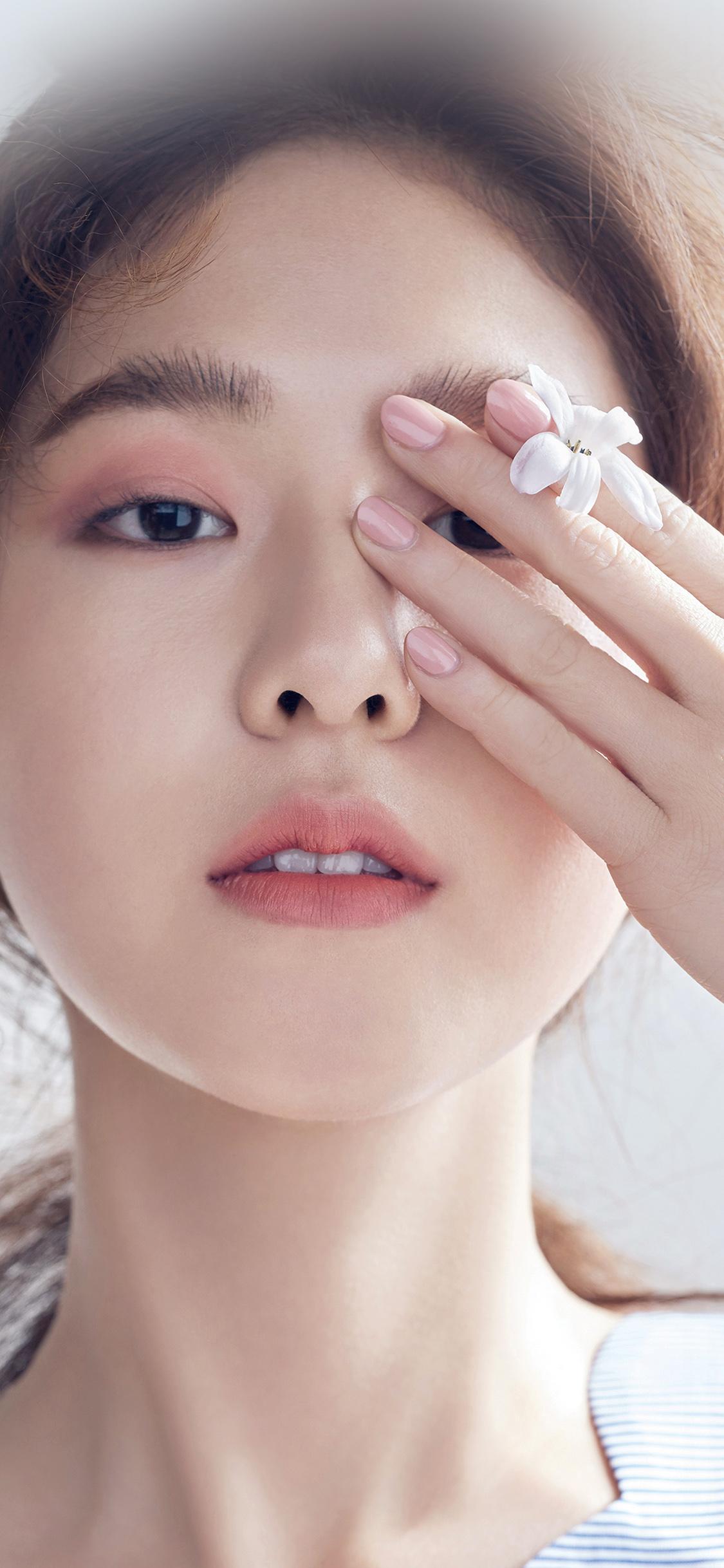 iPhoneXpapers.com-Apple-iPhone-wallpaper-ho03-kpop-girl-asian-cute-pure